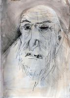 old whaler... by Mensaman