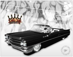 1963 DeVille by ZeROgraphic
