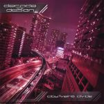 Decode the Design - City Veins Divide by ZeroLiver