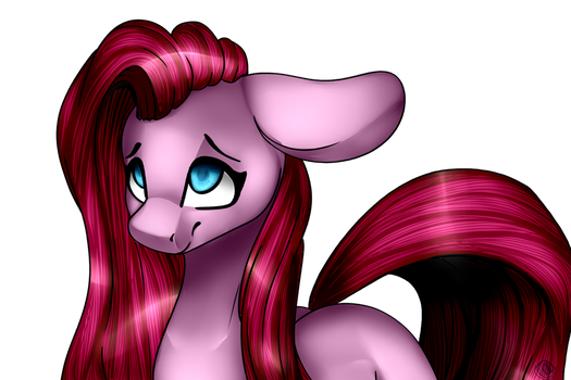 Pinkamena .:Open Collab:. by Miss-Symph-0x0