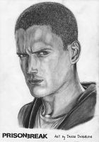 Michael Scofield by Pipi94