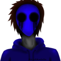 Eyeless Jack by AbyssVoice