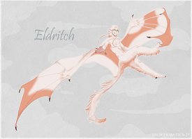 Eldritch - Gift by shorty-antics-27