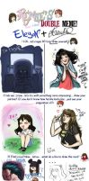 The Double Meme by Eleyon+Erendil by IreneMartini