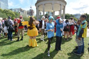 2014 Cosplay Picnic On the Common 8 by Miss-Tbones