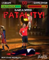 Fatality by VADELATE