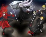Shinigami Desu by StarsInTheDarkness