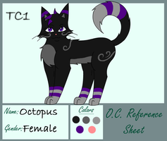 Octopus Reference Sheet by slycooper998