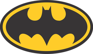 Batman Logo by Invader-Johnny
