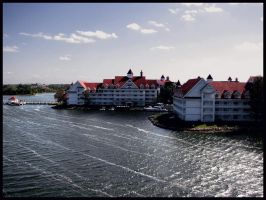Grand Floridian by solefield