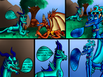Scorch The Dragon Page 15 by TheScorchingDragon