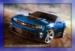 Chevy_Camaro_2 by BumblebeesBride