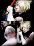 FF7-Geostigma by love-squad