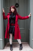 Urban Gothic stock 74 by Random-Acts-Stock