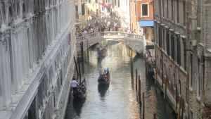 Venice: Daily Routine by RainingKnote