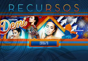 RECURSOS 36|COOL FOR THE SUMMER|LUPISHA by VtppResources
