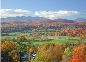 Vermont by TayMay135