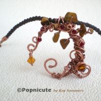 ++SOLD++ Enchanted Tree by popnicute