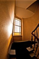Stairway 4 by Egg-Salad