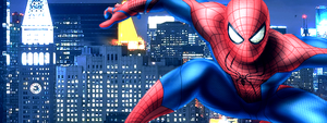 The Amazing Spider-Man| Realistic Version by FrancoTieppo