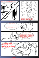 Captivity Clean Page 2 by MidnightPrime