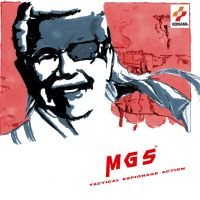 MGS KFC style by Elrolly