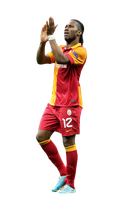 Didier Drogba Render by bluezest1997