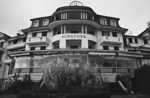 Hotel Hirschen by Silence-in-your-head
