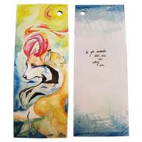 Kiaro Bookmark by Capukat