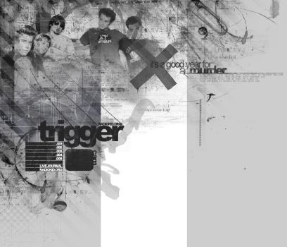 something corporate layout. by lovedrug