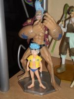 franky p.o.p kid and adult by rtown66