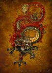 Shenglong! by BrunoCotic