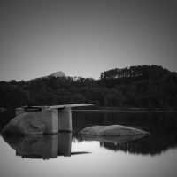 Diving board by mo2g