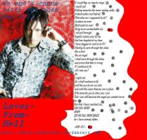 Gackt- FLY by Lover-From-Hell