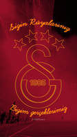 Galatasaray by Msk1905