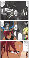 Elsword Translation Comic 2 by MilanorSilverWolf