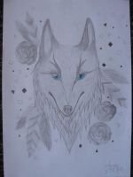 Wolf by Alice3335