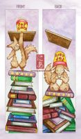bookmark by LaNaYoung