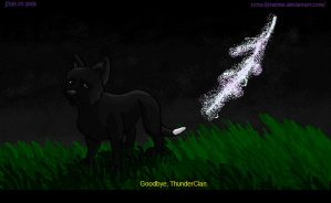 Warriors: Ravenpaw Screenshot by Stelline