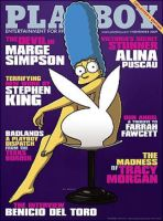 Marge by pjcb12