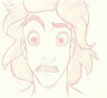Aladdin's faces 2 by Sedjin