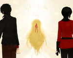 Life is for the living. by Uchiha-Souseiseki