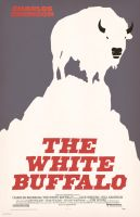 The White Buffalo by Hartter