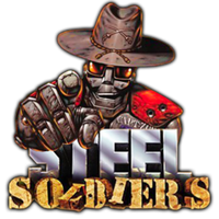 Z Steel Soldiers Custom Icon by thedoctor45