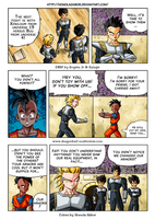 DragonBall Multiverse 0325 by HomolaGabor