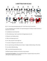 The New Pain Scale by Writer-Colorer