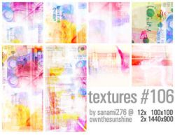 textures 106 by Sanami276