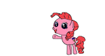 My Little Pinkie Pie [ For My Brother] by thecommonchaos