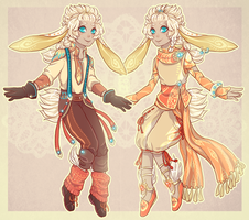 Sun adopt :outfits: by BlackMayo