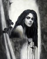 Salome by Chehade-art